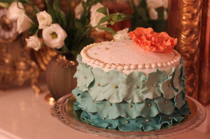 Кондитерка, торты и десерты