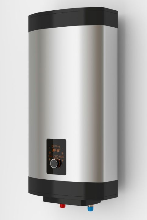 A Tankless Water Heater Can Only Amplify The Luxury Of Having A Hot Shower  In The