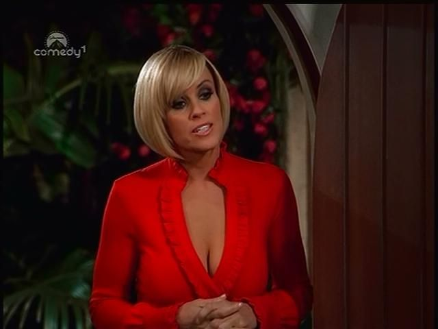 Two and a Half men in 2020 | Jenny mccarthy, Half man, Two