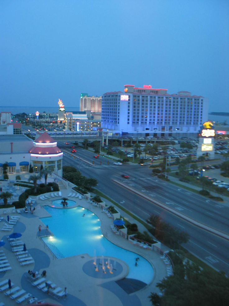 Best Casino Hotels in Biloxi MS