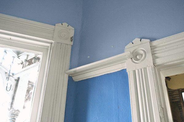 25 best folk victorian ideas on pinterest victorian for Cottage style interior trim