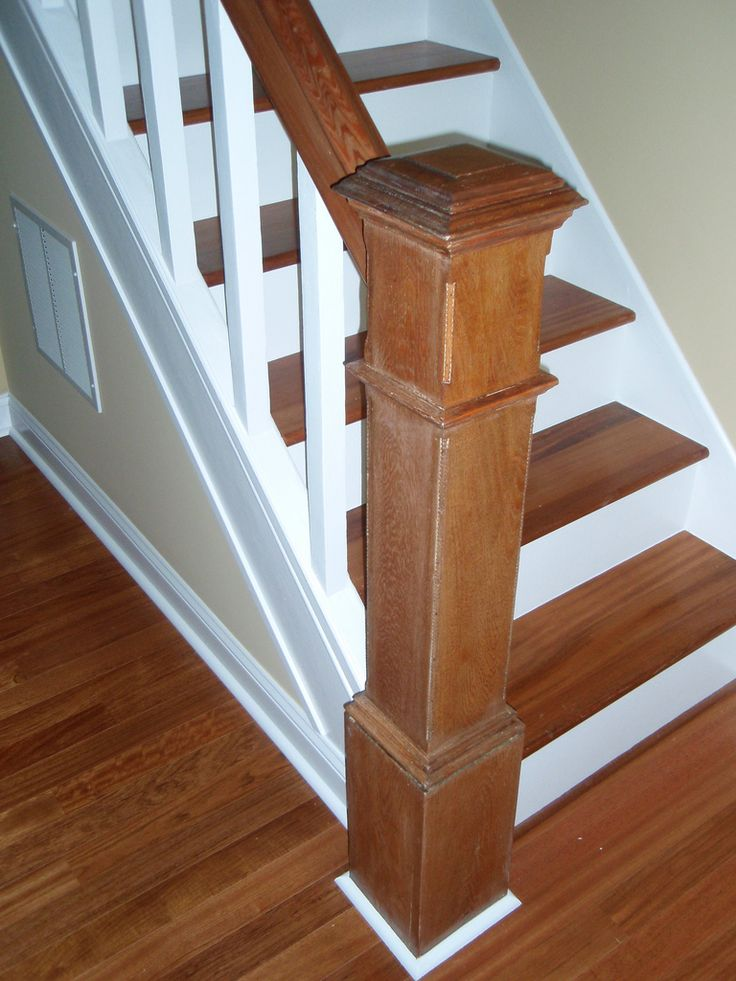 Best 17 Best Images About Balusters Newel Post On Pinterest 400 x 300