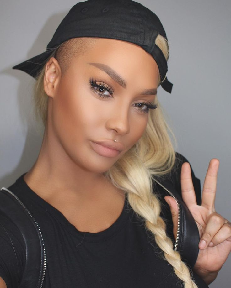 Best Ideas For Makeup Tutorials    Picture    Description  new school, who dis? I did a back to school makeup tutorial/matte foundation routine makeup tutorial! This is an in depth tutorial on all the makeup basics! Eyelash application eyebrows etc!! This was my first time explaining things... - #Makeup https://glamfashion.net/beauty/make-up/best-ideas-for-makeup-tutorials-new-school-who-dis-i-did-a-back-to-school-makeup-tutorial-matte-foundation-rou/