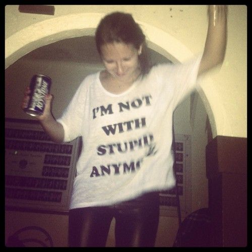 Greatest t-shirt ever xD