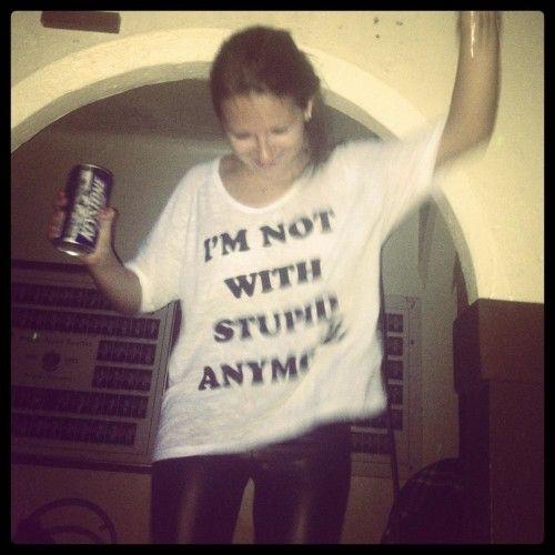 best breakup shirt ever