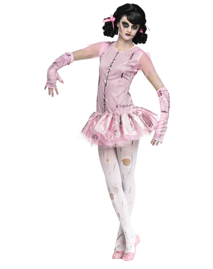 Zombie Ballerina Child Costume u2013 Spirit Halloween  sc 1 st  Pinterest & The 1666 best Evil Pins images on Pinterest | Halloween ideas ...