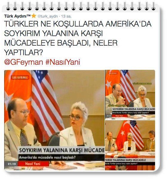 RT: 'TÜRKLER NE KOŞULLARDA AMERİKA'DA SOYKIRIM YALANINA KARŞI MÜCADELEYE BAŞLADI, NELER YAPTILAR?' @ethocide  Alp Icoz (@AlpIcoz) | Twitter
