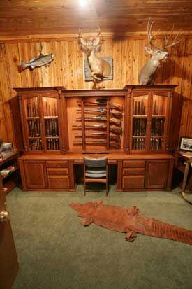 17 Best Ideas About Hidden Gun Cabinets On Pinterest