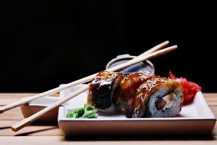 2016-03-20 Kurs sushi: II stopień - Instytut Sztuki Kulinarnej - kursy gotowania, warsztaty kulinarne, lekcje gotowania, kursy sushi.