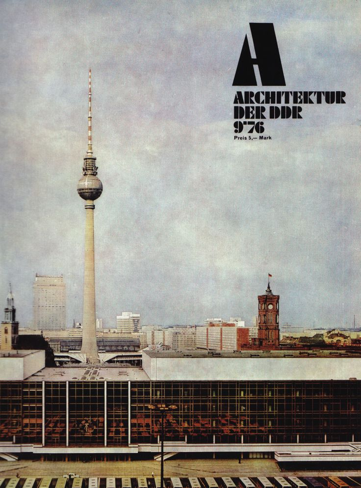 101 best images about ddr architektur on pinterest for Architektur master berlin