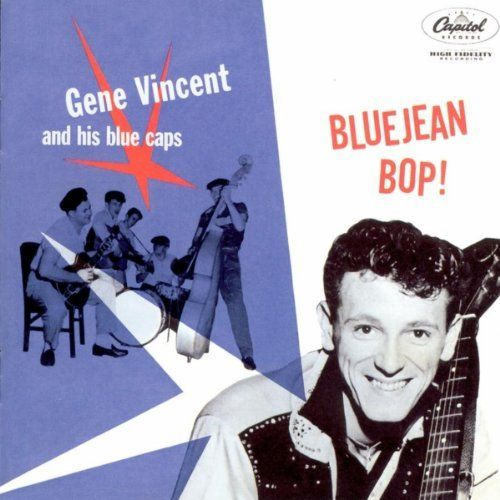 Gene Vincent & His Blue Caps – Blue Jean Bop If you made the statement that rockabilly guitar begins and ends with this album—the debut from Gene Vincent & His Blue Caps—the only argu…