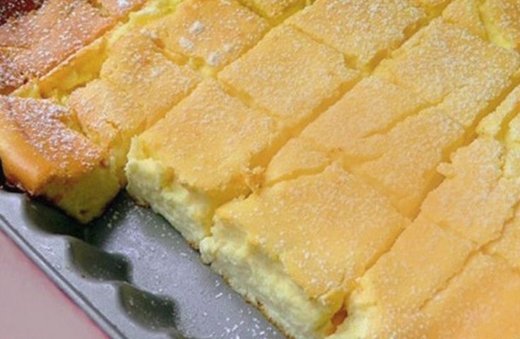Această prăjitură va deveni preferata voastră: trebuie doar să amestecați totul într-un vas, apoi puneti la cuptor. Va ieși o prăjitură delicioasă - SanatateInBucate.com