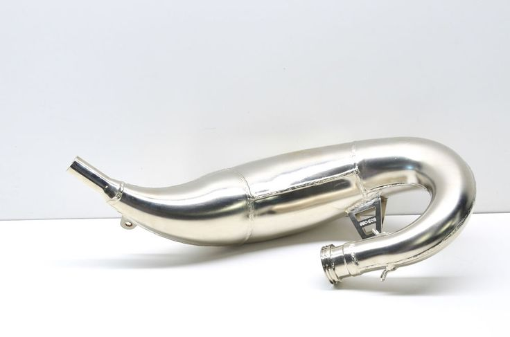 New OEM KTM Exhaust Pipe NOS | eBay Motors, Parts & Accessories, Motorcycle Parts | eBay!