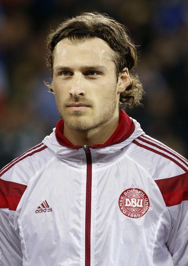 Erik Sviatchenko  (Denmark)