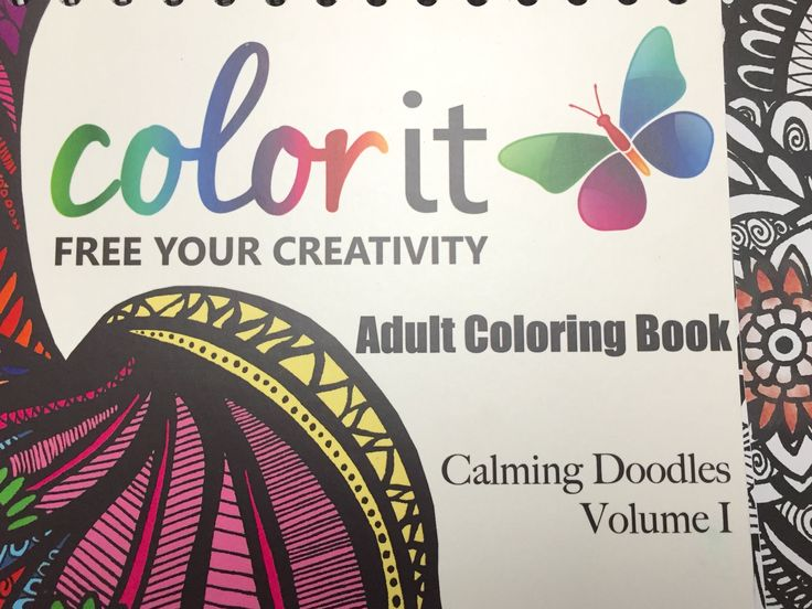 MASSIVE GIVEAWAY Review And Flipthrough Of Adult Coloring Books