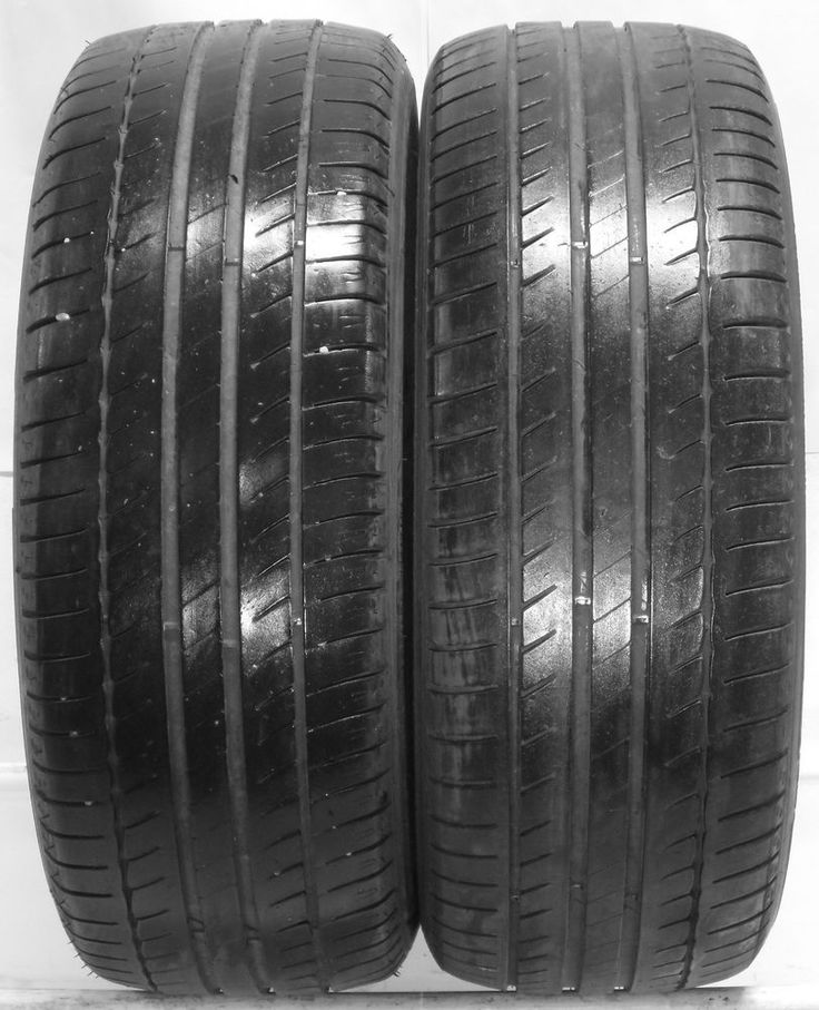 2 2155017 Michelin Hp Primacy 215 50 17 Used Part Worn Tyres x2 215/50 **save on Tyres 01392 20 30 51 **