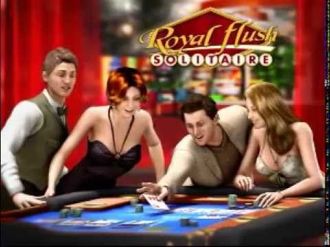 Royal Flush Solitaire Download PC Game: http://www.bigfishgames.com/download-games/28767/royal-flush-solitaire/index.html?channel=affiliates&identifier=af5dc3355635 Mix of Solitaire and Poker game. Royal Flush Solitaire offers its own gameplay experience - completely different from other solitaire games. Download Royal Flush Solitaire Game for PC for free!