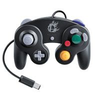 Many Super Smash Bros. fans grew up playing Super Smash Bros. Melee for the Nintendo GameCube system, and some will always prefer that system's controller. The Nintendo GameCube controller also could be used in Super Smash Bros. Brawl for Wii. To honor that devoted loyalty to a classic way to play, Nintendo is introducing an adapter that lets up to four original Nintendo GameCube or WaveBird controllers work with Wii U.