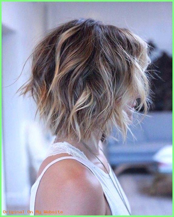 Kurzhaarfrisuren DAMEN – 10 stilvolle Kurzhaarschnitte für dickes Haar: kurze Frisur für Dame…