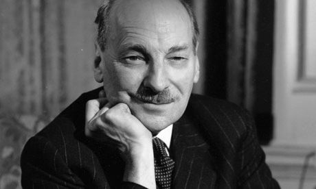 Clement Attlee | Labour Party