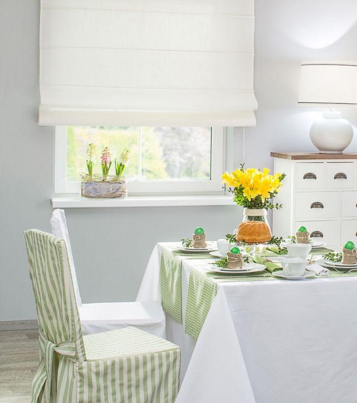 Ester dinning room. #dekoria #ester #wielkanoc #inspirations #inspiracje #jadalnia #diningroom #interior #wnetrza #urzadzamy #decorations #dekoracje
