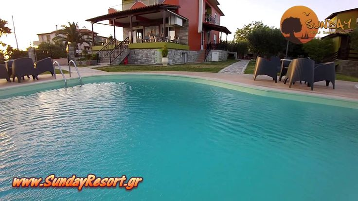 SundayResort,elegant studios & apartments in Gerakini,Sithonia,Halkidiki...
