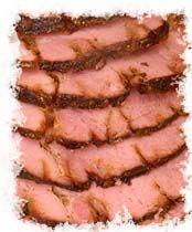 Copycat of the Famous Honey Baked Ham Recipe- Yum!