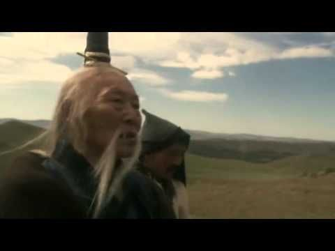 Genghis Khan and the Silk Road. A story of the greatest conqueror ever in world history and his Mongol empire that ruled the world 1,000 ago. Well done!