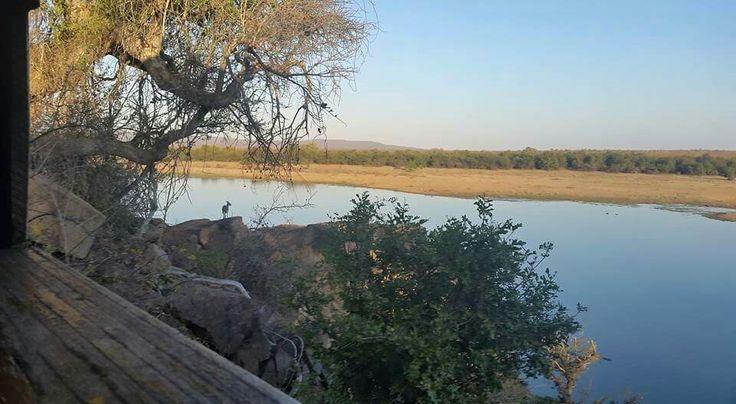 Hennops river