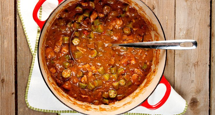 Make a dove and sausage gumbo with this recipe, and bring some southern flavors into your next wild game meal.