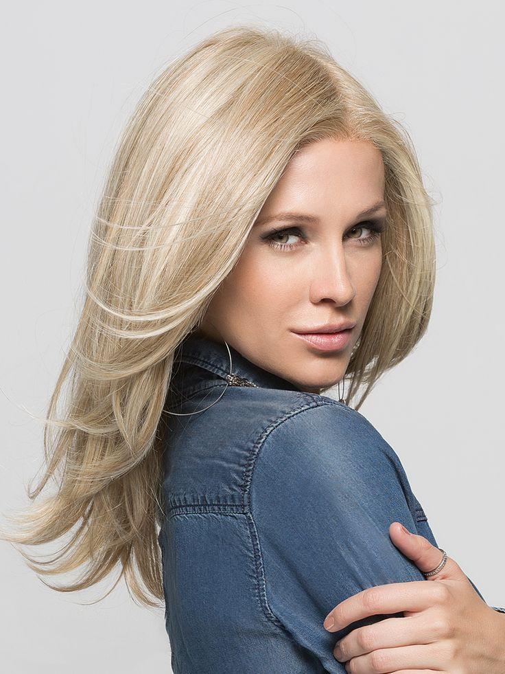 Zora | Perruque longue Cheveux naturels Remy Perucci