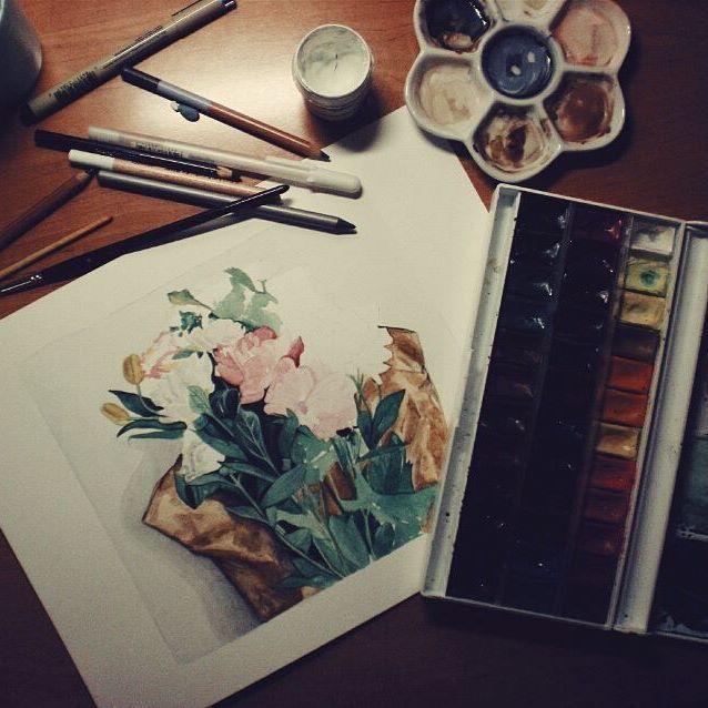 Catching the moment 🌃🎨 #illustrator #illustration #sketch #sketchbook…