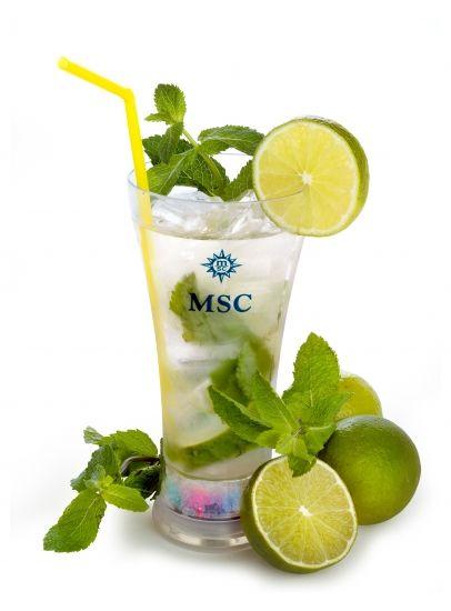 #MSCKreuzfahrten #Cocktail