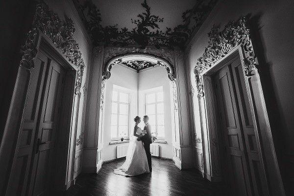 Жених и невеста, архитектура, интерьер