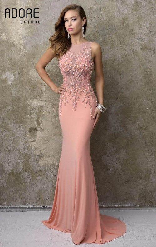 98a20a3180ea2c5 Модные розовые платья 2018-2019 - фото, красивые нежные розовые платья -  фасоны,