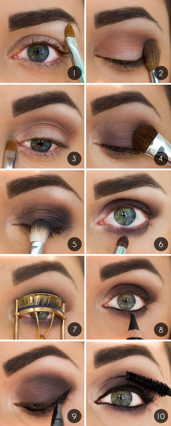 Diva eyes
