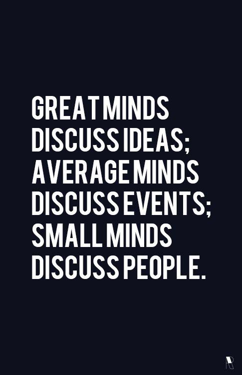 Great minds :o)