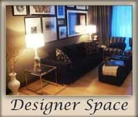 For stylish Old Montreal vacation rentals, come to the Designer Space.