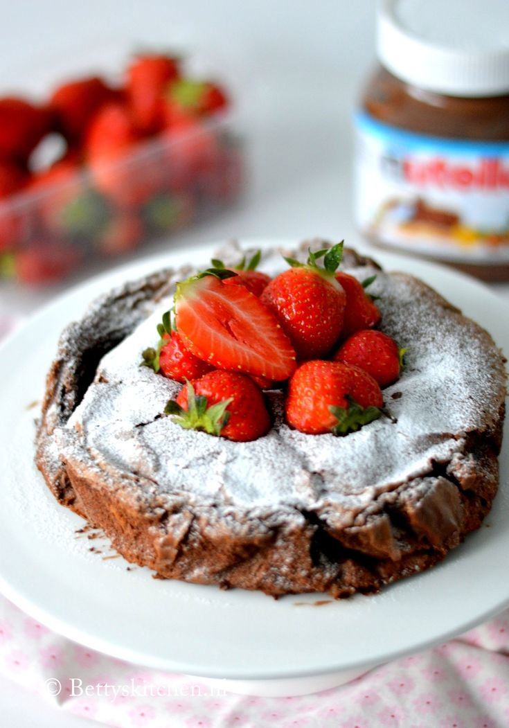 recept_nutella_brownie_taart