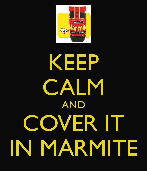 17 Best images about Marmite