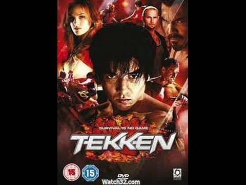 Tekken (2010) Full Movie Stream Online