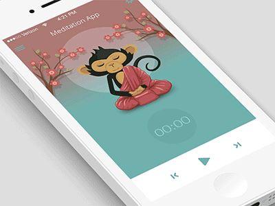 Timer - Meditation App