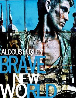 Free eBook: Brave New World by Aldous Huxley