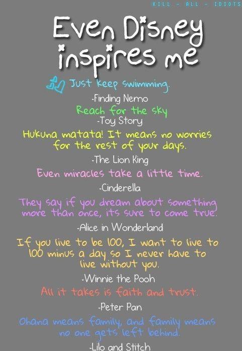 Attractive Disney Quotes | Tumblr