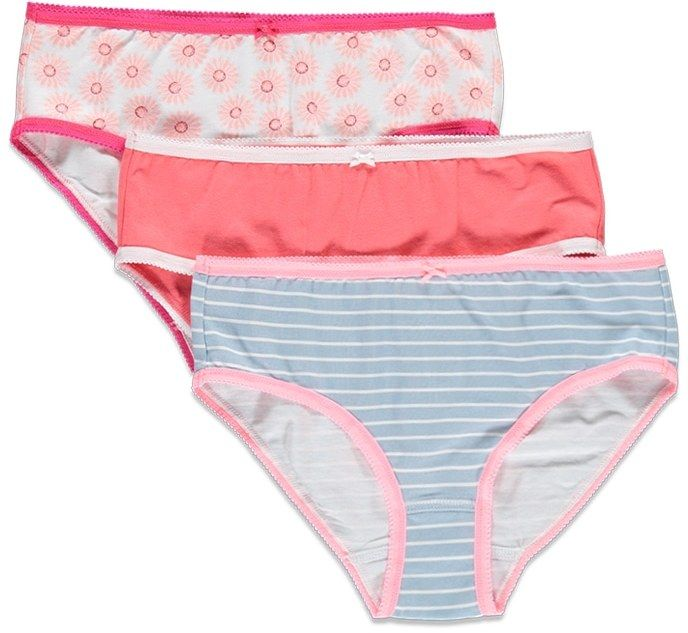 FOREVER 21 girls Girls Panty Set (Kids)
