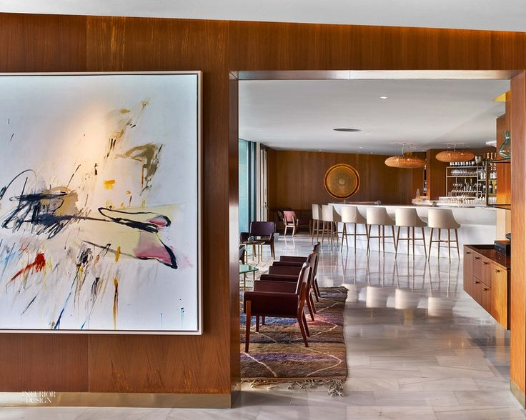 Top 20 Hospitality Giants 2016 Four Seasons HotelInterior Design