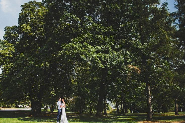 Инга & Аркадий — Веселые Свадебные Фотографы - Студия Posmishka