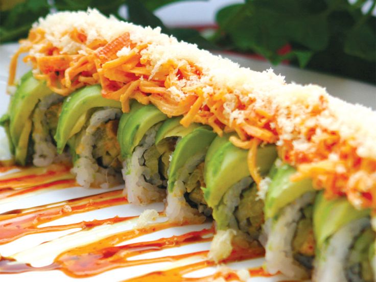 Image detail for -... Gallery - Sushiko - The Best Sushi Restaurant in Columbus, Ohio