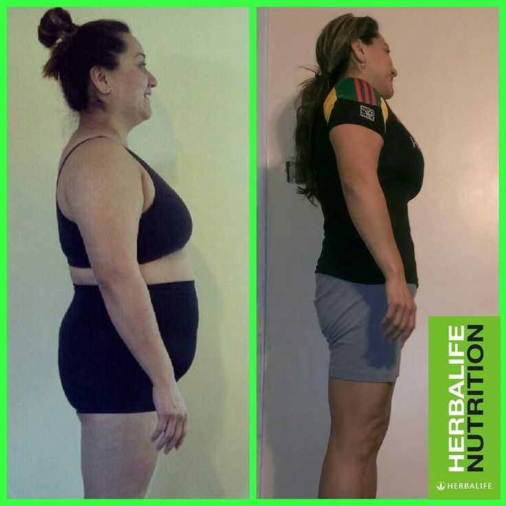 Customer & Member Stories | I am Herbalife *Results may vary and are not typical