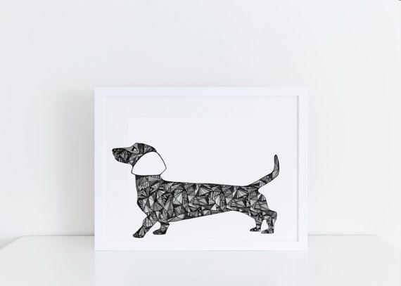 Pinterest'teki 25'den fazla en iyi Dachshund gifts fikri | Wiener ...